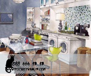 Извозване на стари мебели и уреди